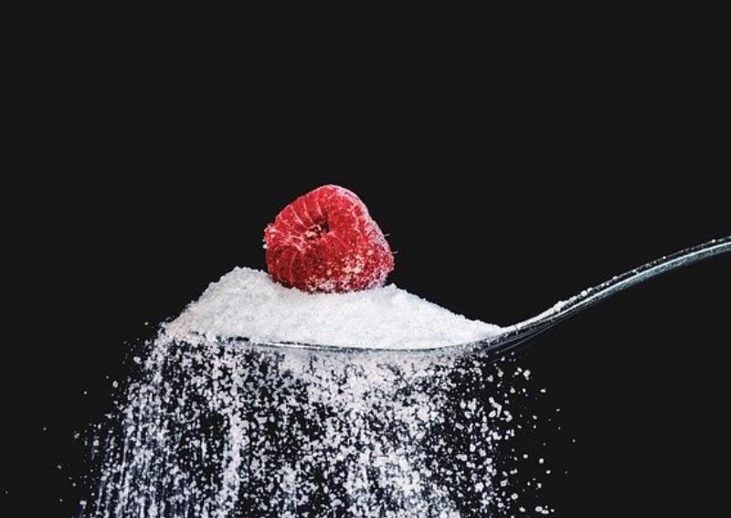 instead of sugar